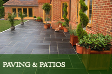 paving patios lytham